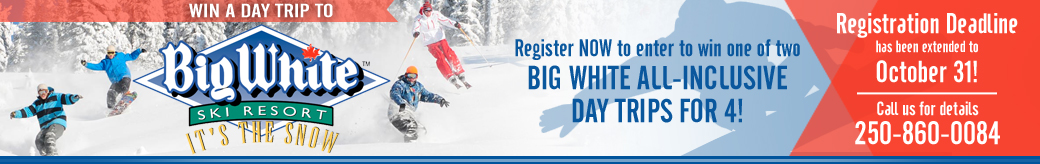 Big White Promotion